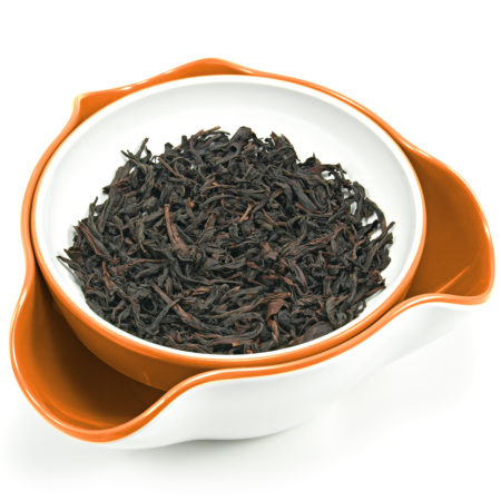 China - Wu Yi Da Hong Pao - polozelený čaj, oolong